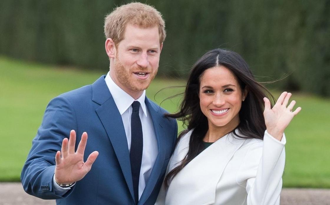 Принц Гарри обвинил брата в разрушении отношений с женой
