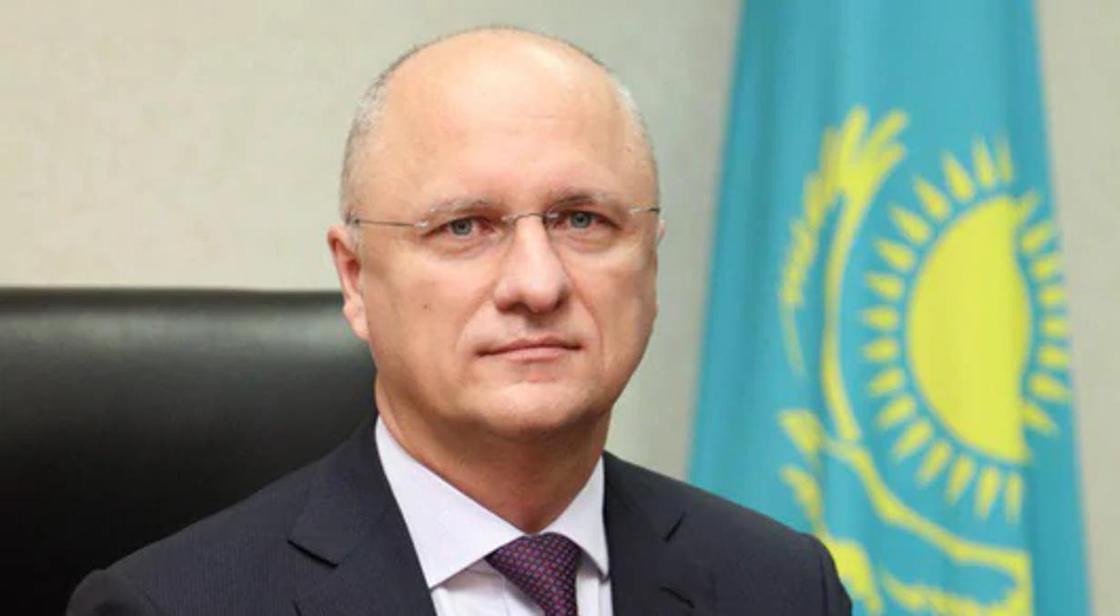 Роман Скляр назначен заместителем премьер-министра