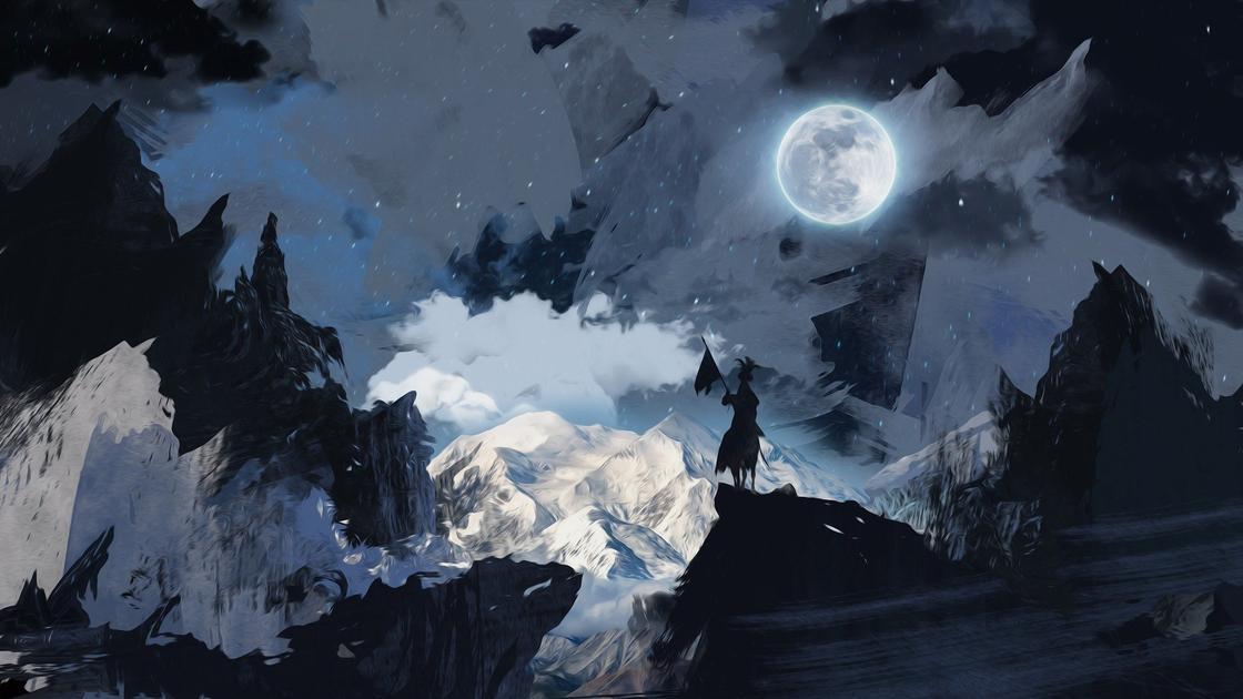 Лунный календарь сегодня