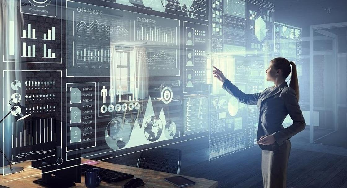 Редактор генетического кода, цифровой портной: Абаев назвал профессии будущего
