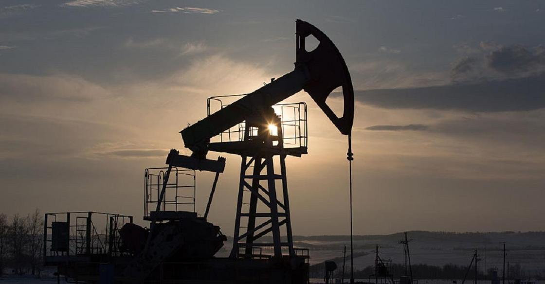 Стоимость нефти Brent упала на 9 процентов