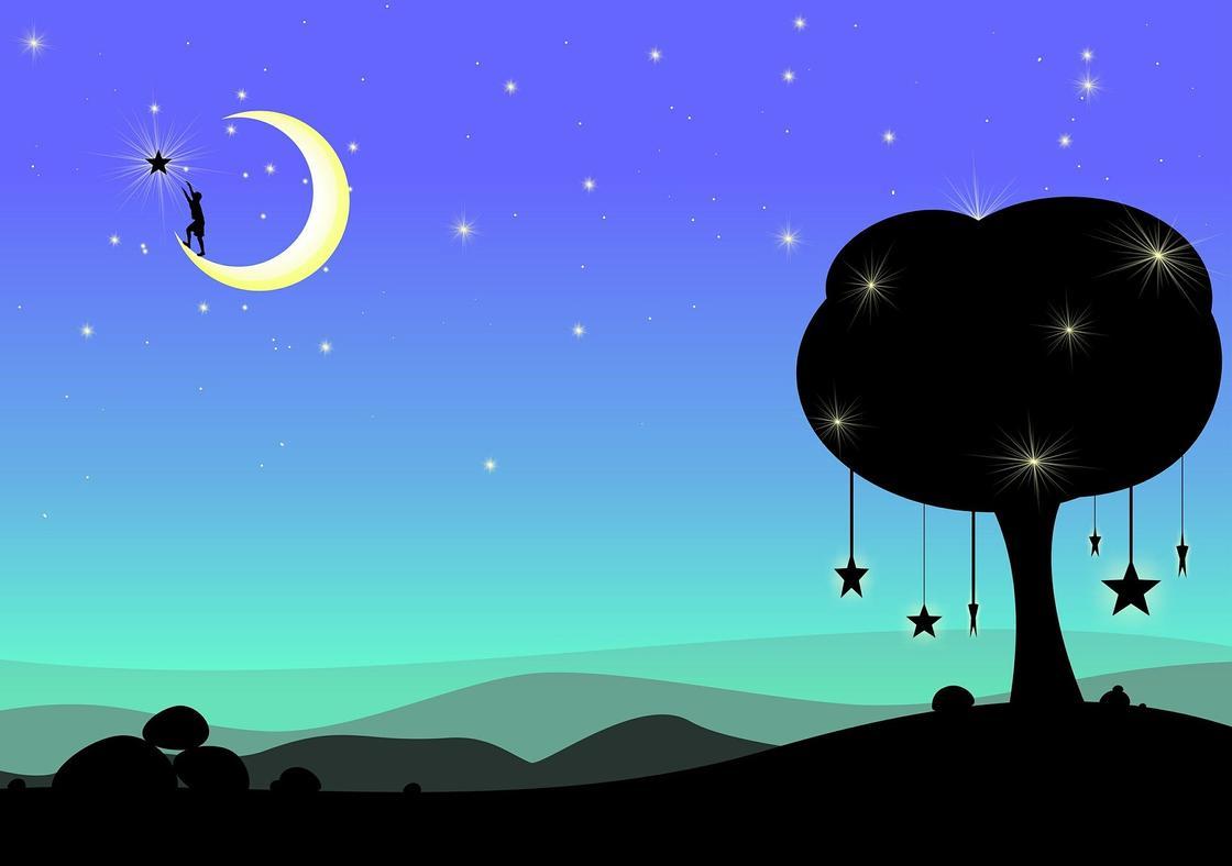 Какой сегодня лунный день: лунный календарь 5 июля