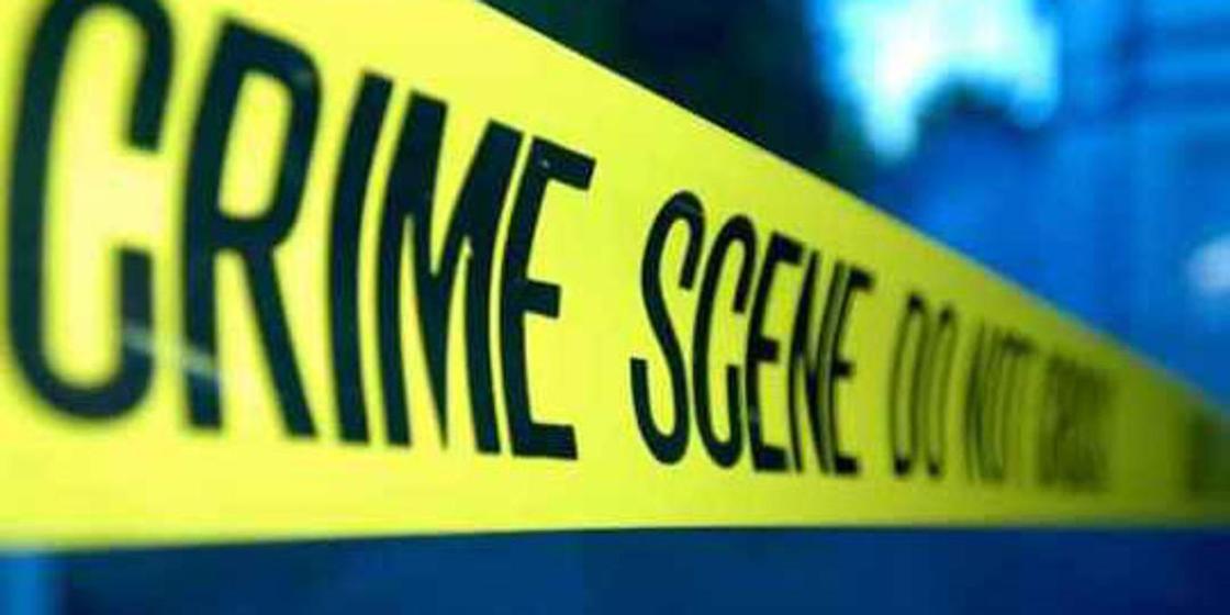 Тело до смерти избитого мужчины было найдено на территории роддома в Жезказгане