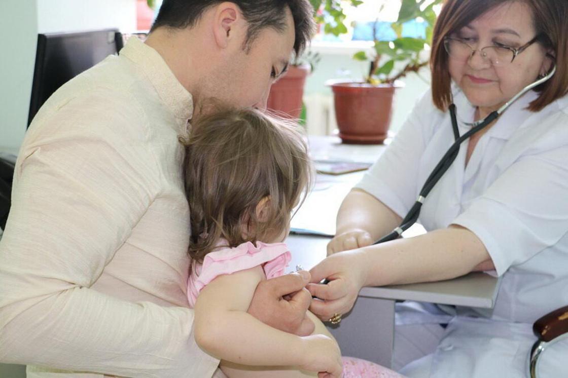 Какая медицинская помощь останется бесплатной в Казахстане