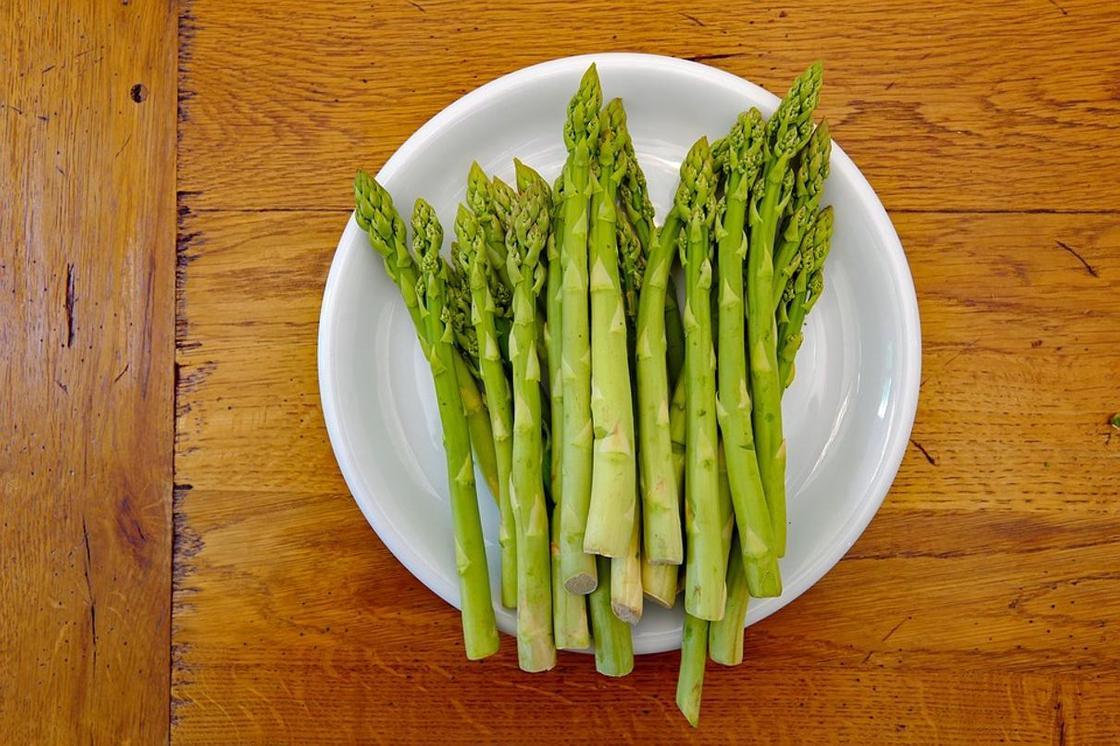 Спаржа: что это за овощ, как готовить