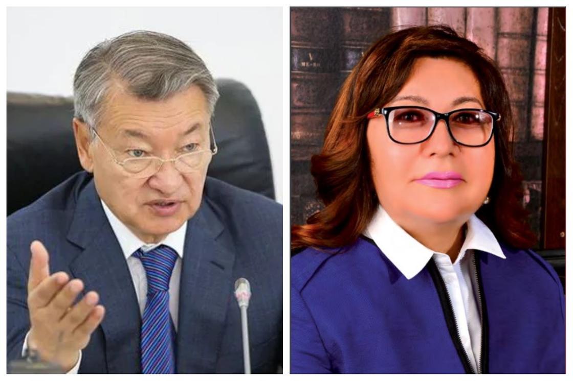 Сестру Даниала Ахметова пытались похитить в Павлодаре