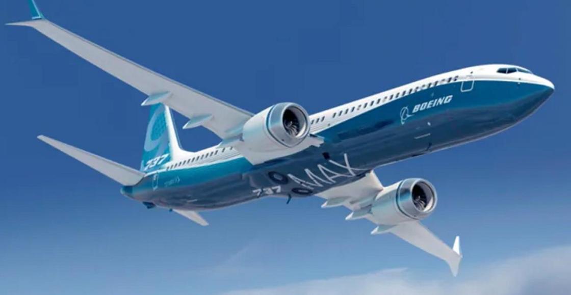 Единственный Boeing 737 MAX8 в Казахстане пришлось поставить на стоянку после трагедии в Эфионпии