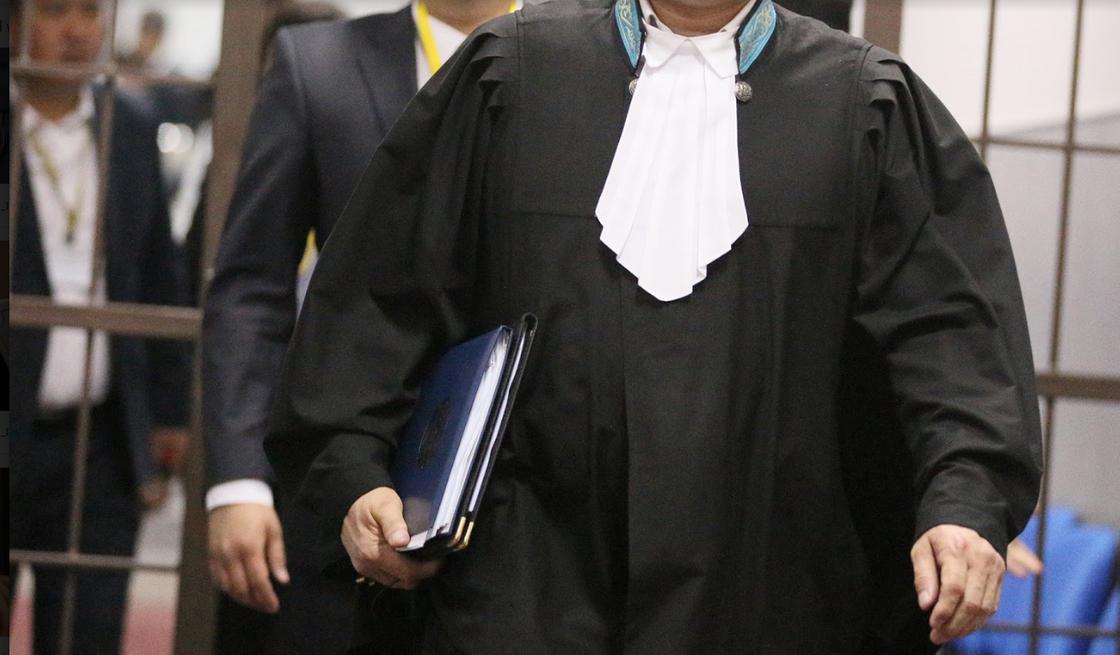 Нескольких судей Верховного суда освободили от должностей