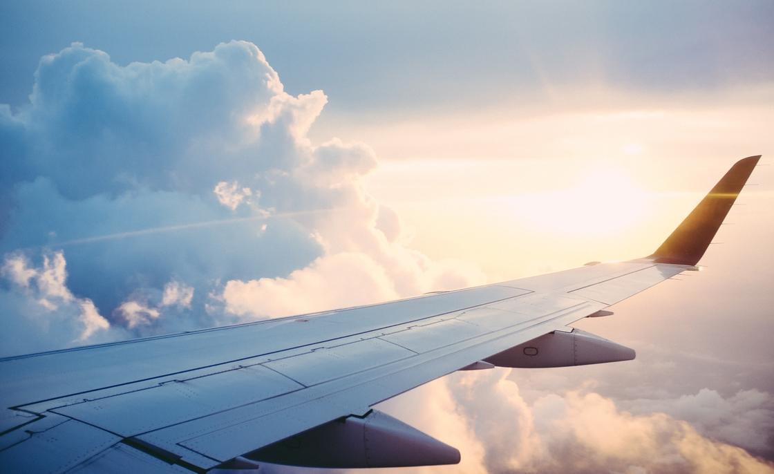 Air Astana отменяет все рейсы до конца апреля