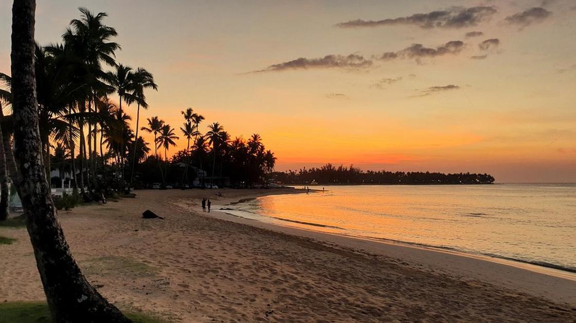 Доминикана: отдых, курорты, важные факты