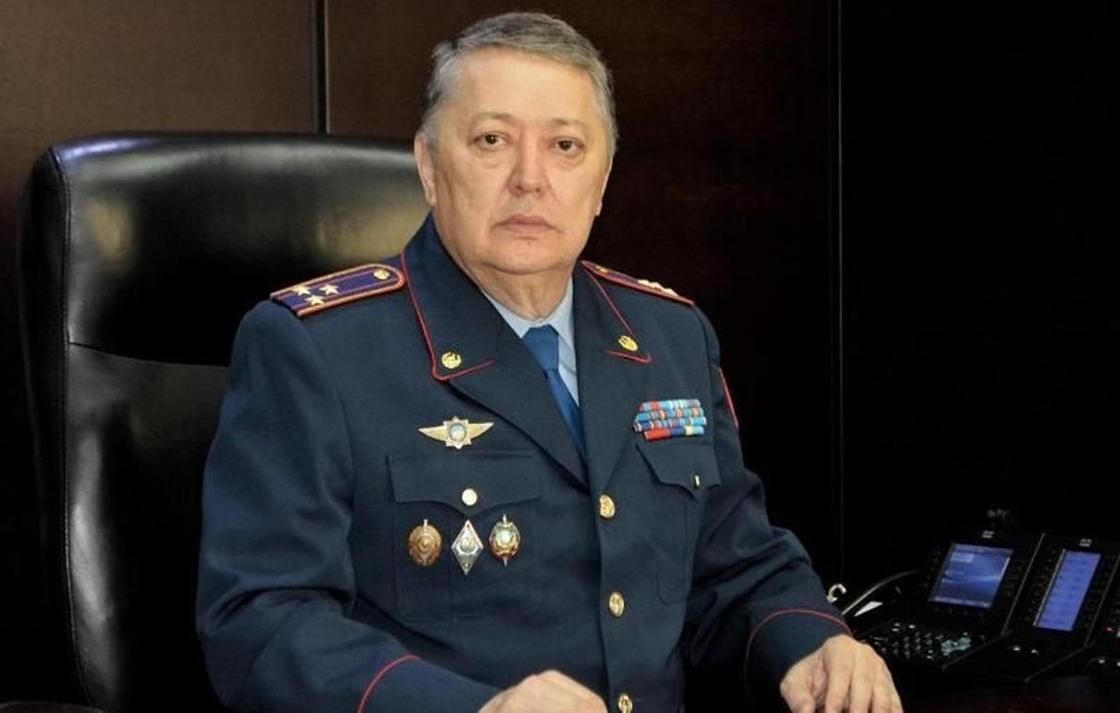 Қамза Үмбетқалиев. Фото: azh.kz