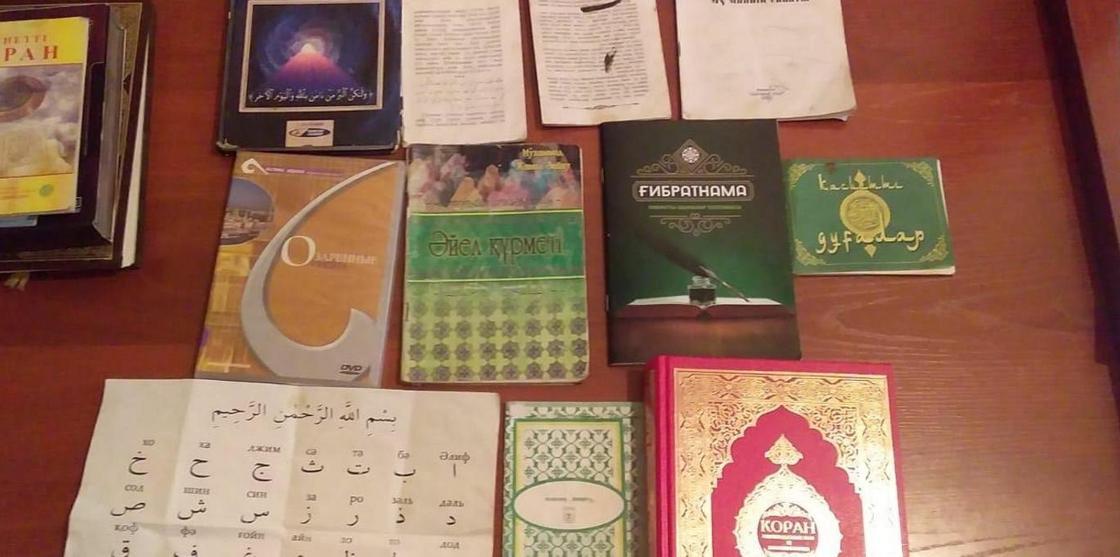Адепта деструктивных религиозных течений задержали по подозрению в сбыте наркотиков в Туркестанской области