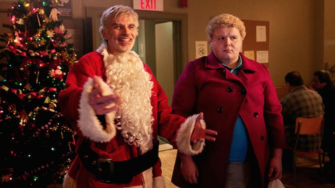 Лучшие рождественские фильмы для семейного просмотра