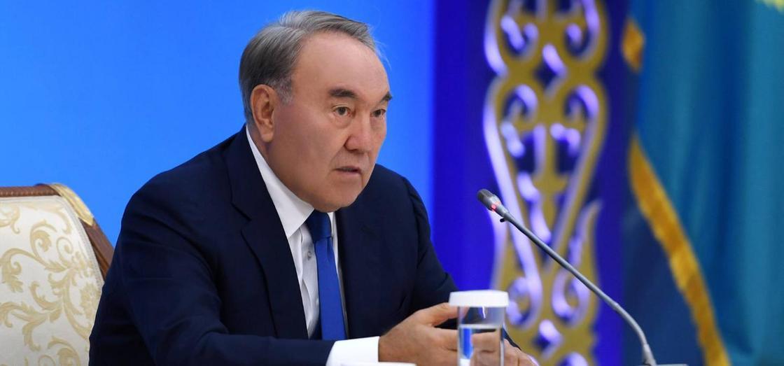 По указу Назарбаева образован Центр анализа и прогнозирования