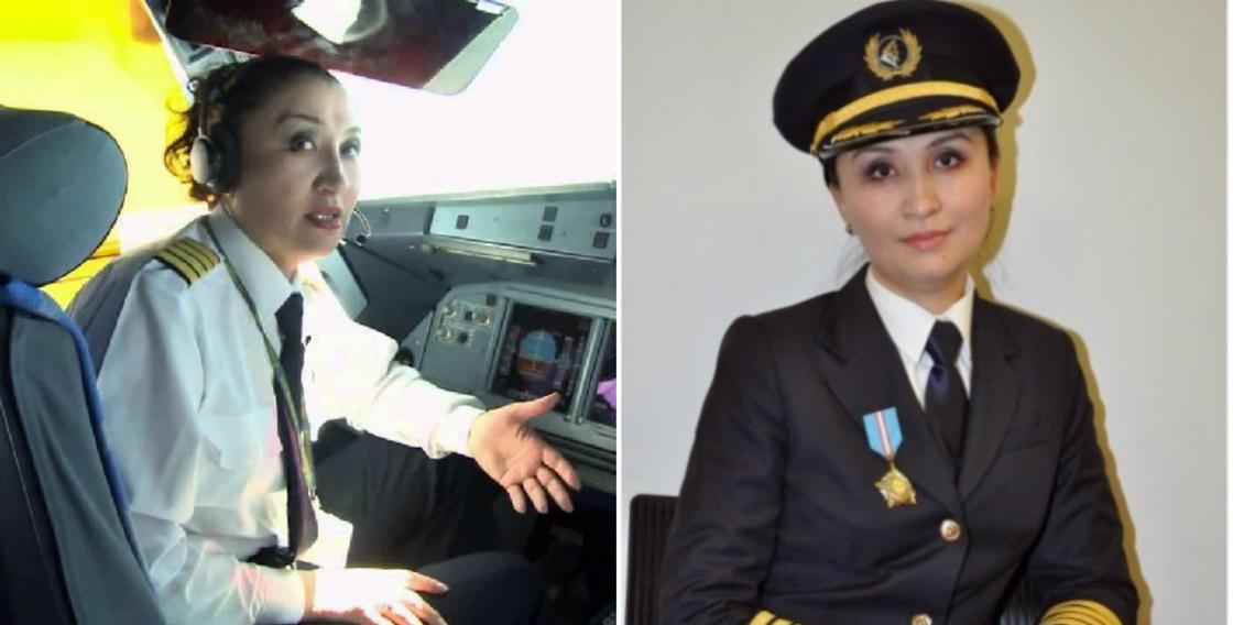 СМИ: диплом зампреда КГА Тоты Амировой оказался незаконным