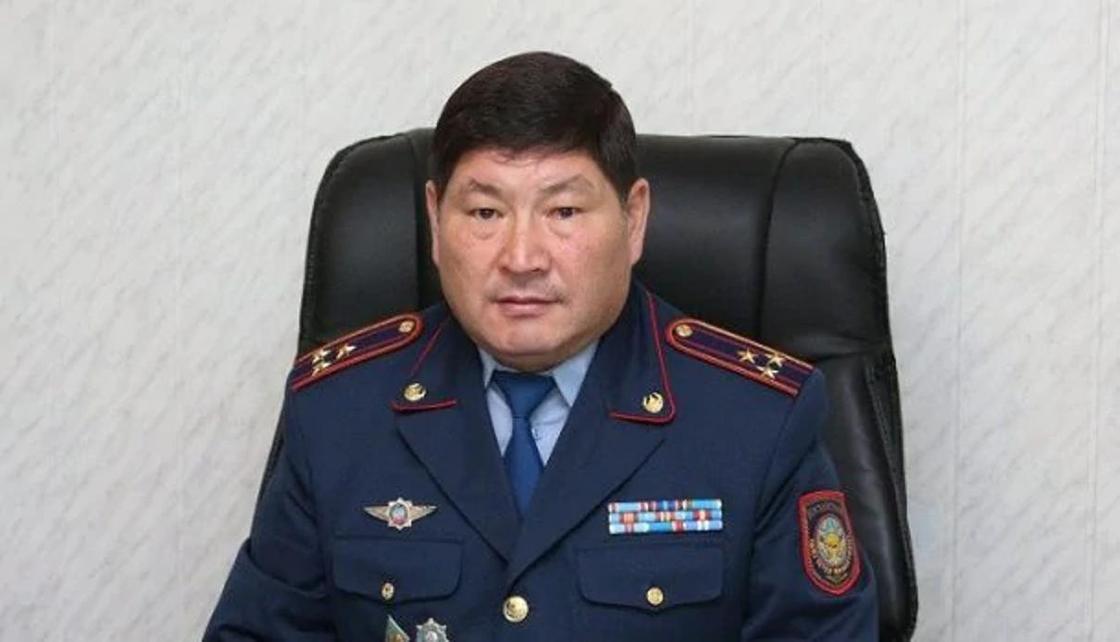 Полицейский начальник освобожден от занимаемой должности из-за скандальной записи в YouTube