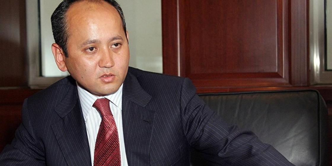 Детали уголовного дела против Аблязова озвучили в генпрокуратуре