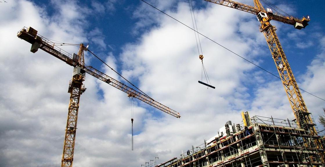 Застройщик присвоил более 40 млрд тенге дольщиков в Нур-Султане