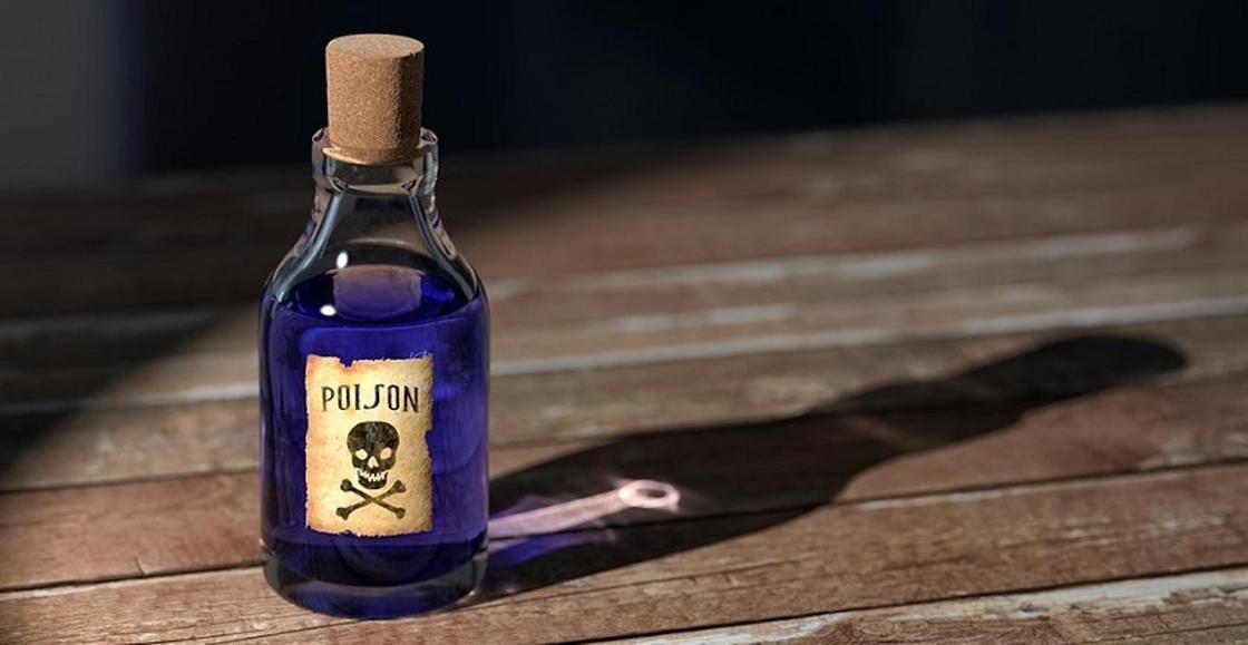 Дилеры использовали яд при производстве наркотиков в Алматинской области (видео)