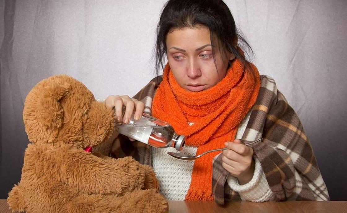 Человечеству угрожает новый грипп, способный убить 80 млн человек
