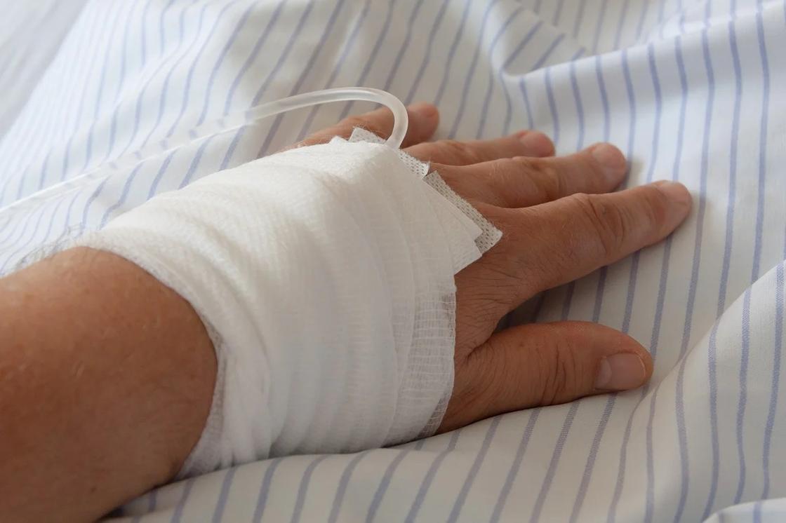 Екібастұз қаласының тұрғыны коронавирус жұқтырғанына 2 апта толмай қайтыс болды
