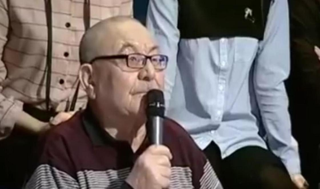 72-летний мужчина признался что в состоянии 24 часа развлекаться с молодыми девушками