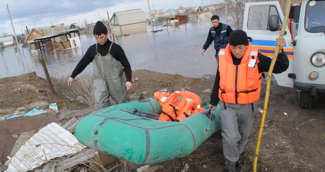Разрушительное наводнение в Караганде: бизнесмена обязали выплатить 375 млн тенге