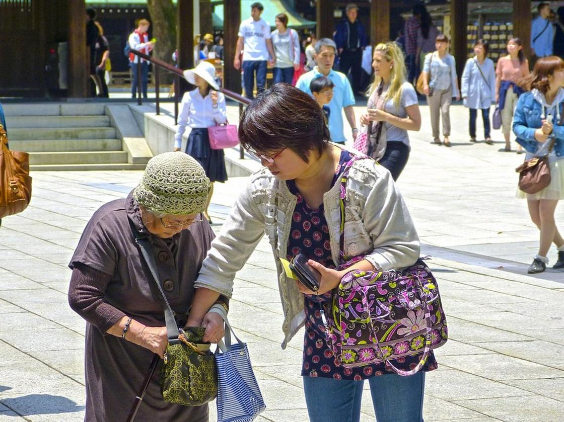 Японцы: как живут и чему у них стоит научиться