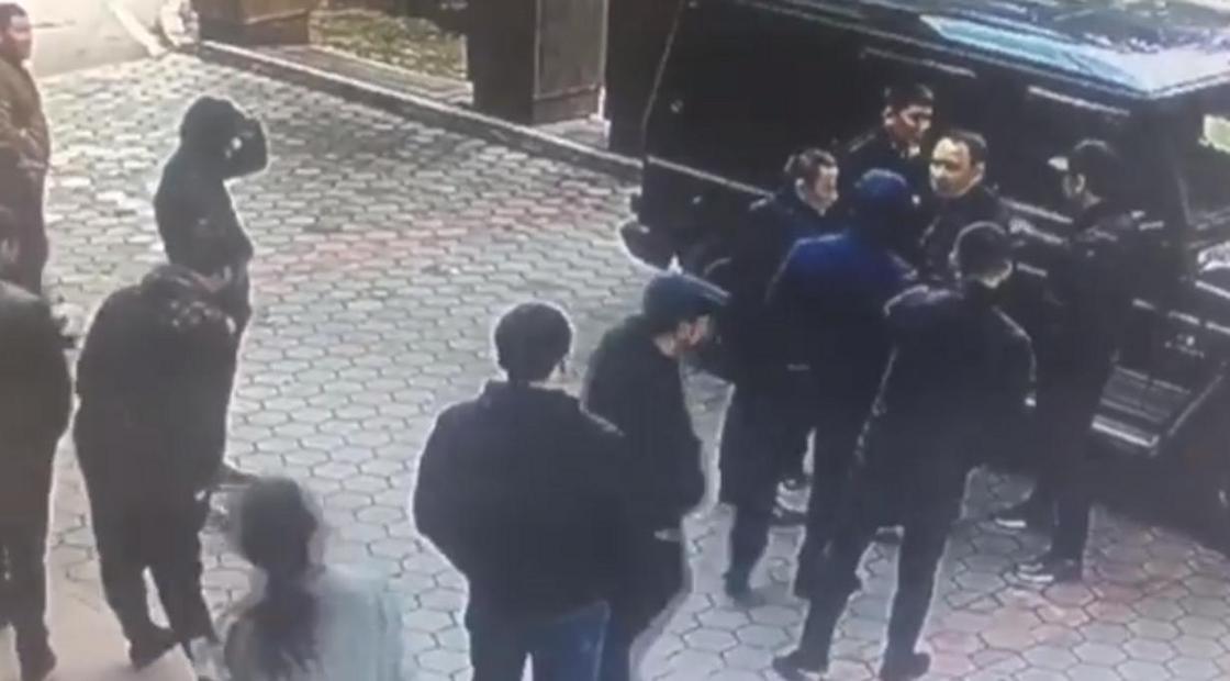 ІІМ-нің басшысы Алматыдағы атыс жайлы: Бізде қылмыстық топтар жоқ