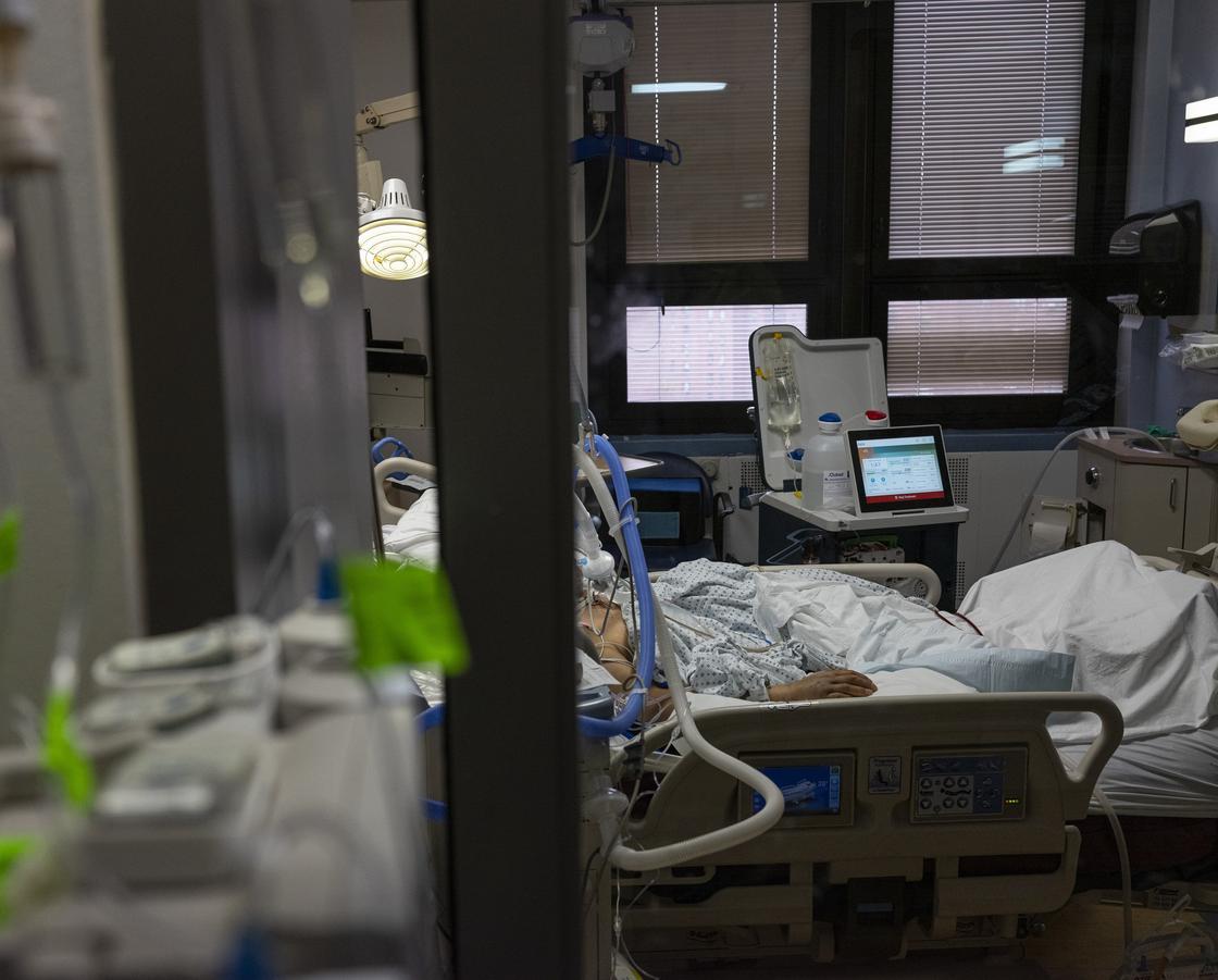 210 казахстанцев умерли от коронавируса за неделю
