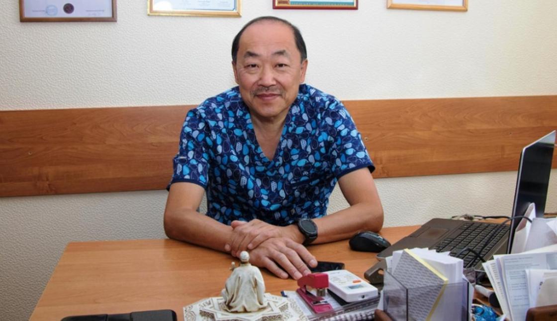 Пластический хирург рассказал, какие операции популярны у казахстанцев