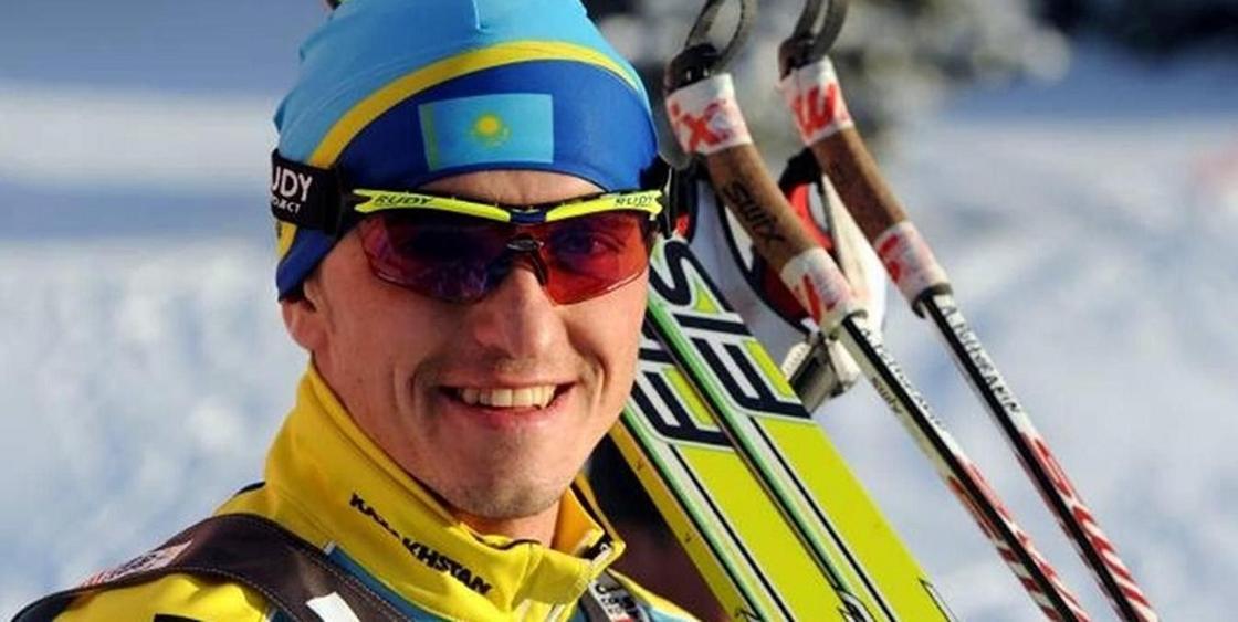 Алексей Полторанин. Фото: eurosport.ru