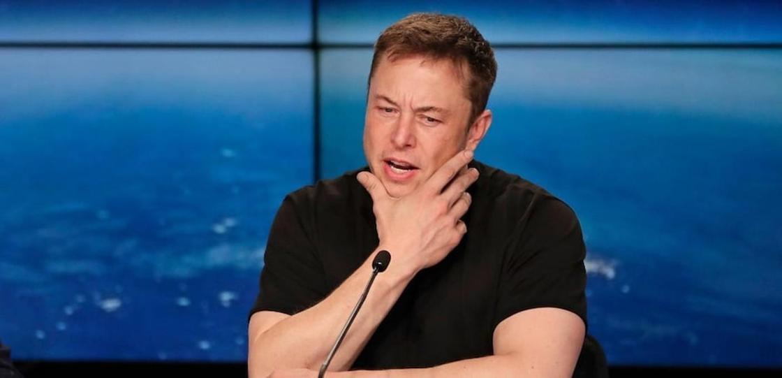 Илон Маск заявил о готовности создать подводный автомобиль