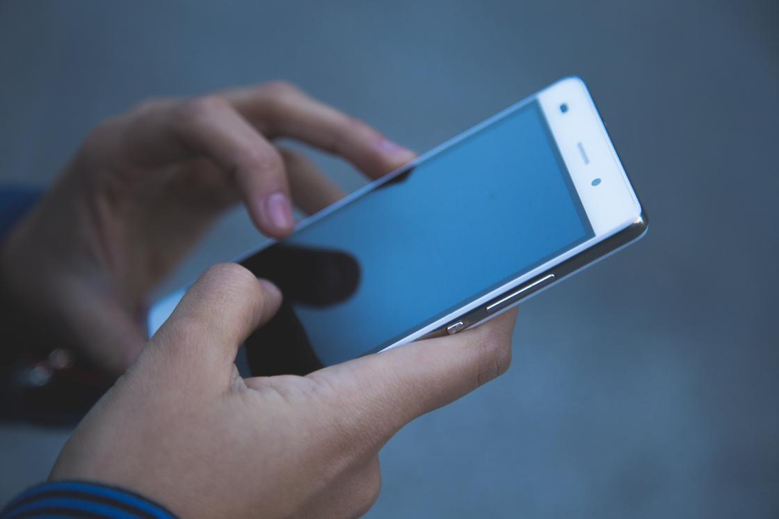 Мобильное устройство