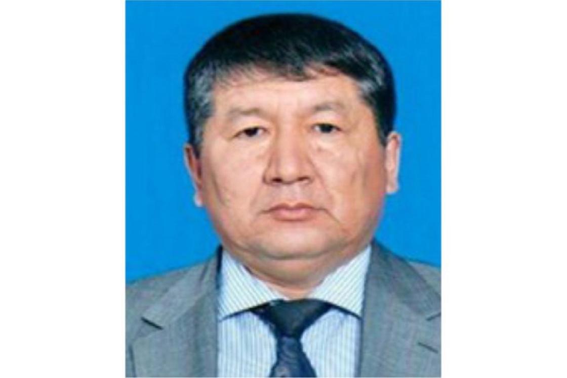Ибрагим Сарсенбаев