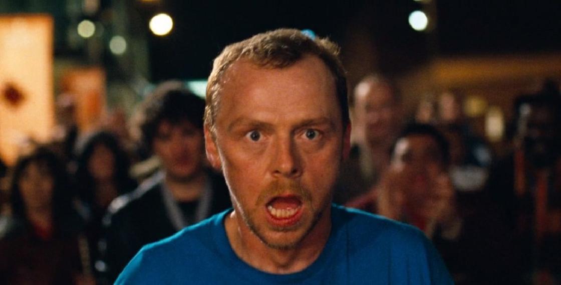 Кадр из фильма «Беги, толстяк, беги»