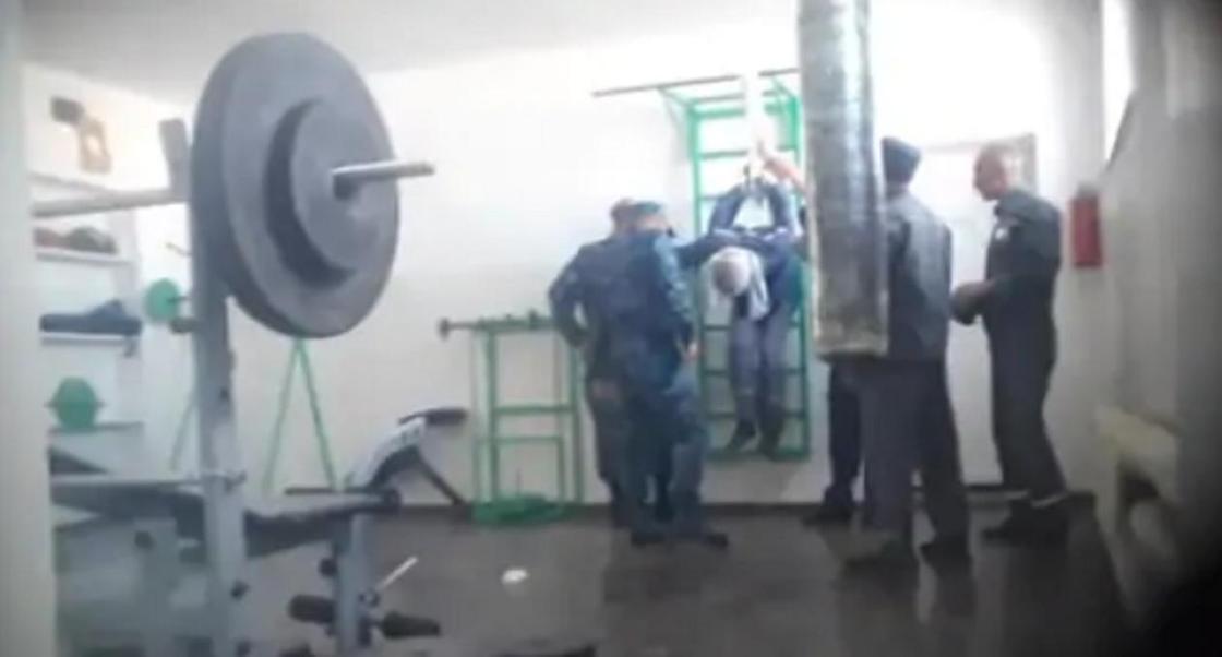 Пытки в Заречном прокомментировали в генпрокуратуре