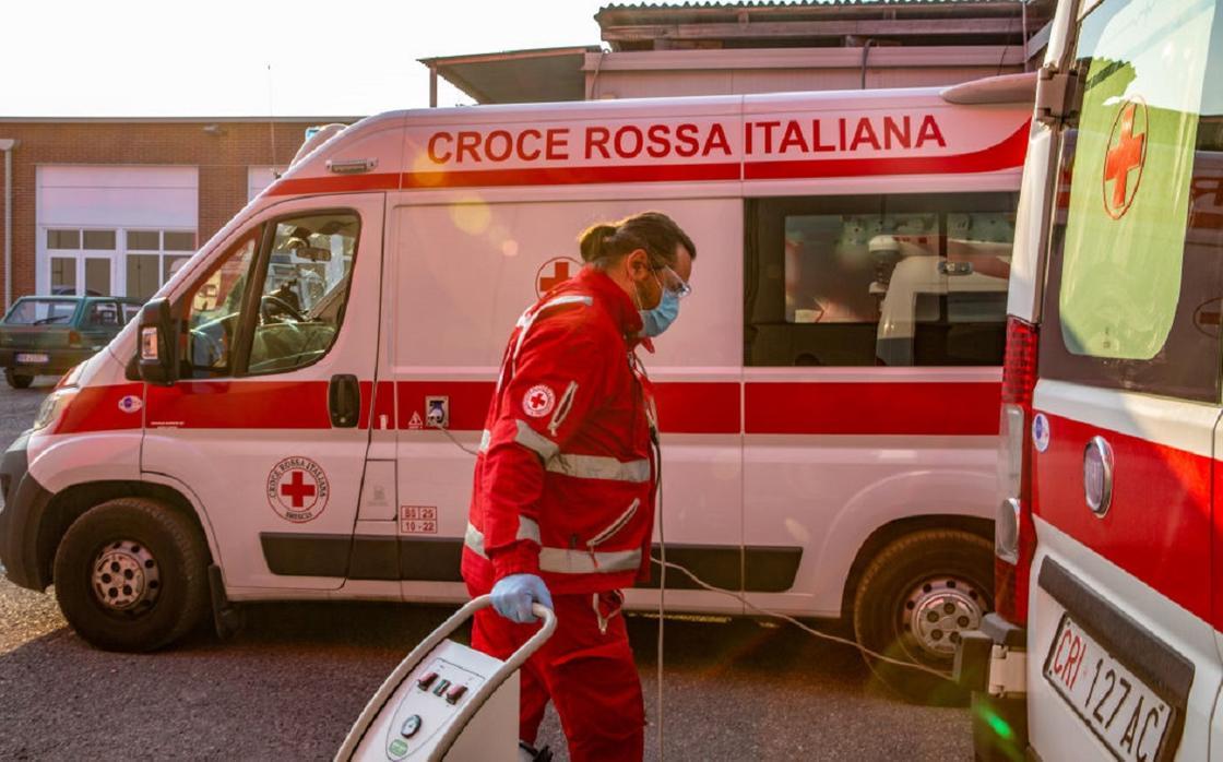 Коронавирус: число умерших за сутки в Испании и Италии продолжает снижаться