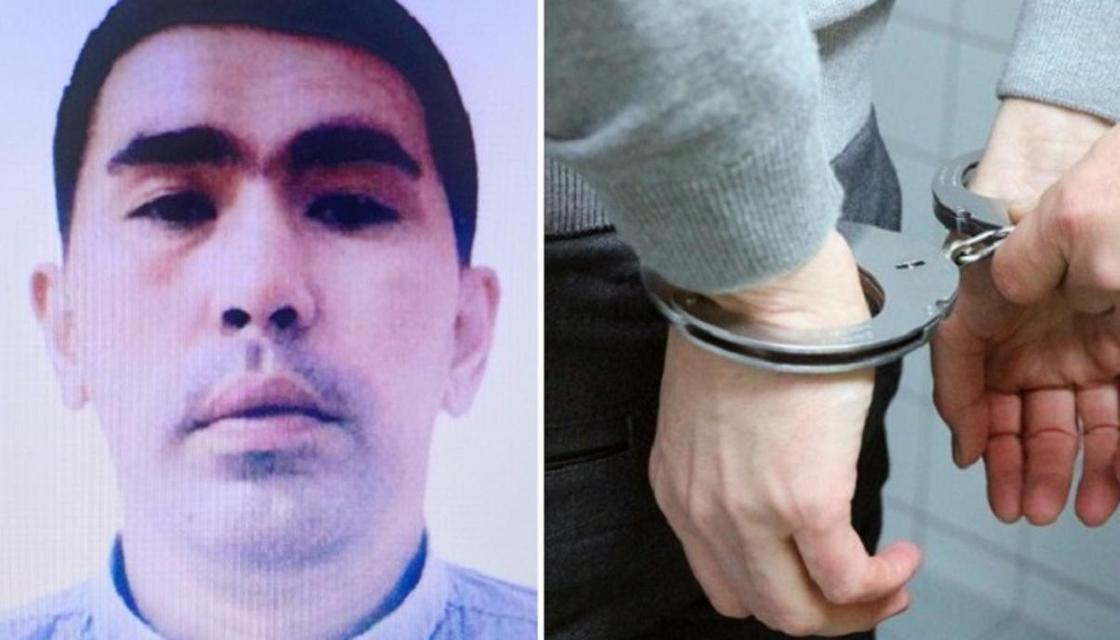 В Алматы среди участников митингов задержан серийный вор