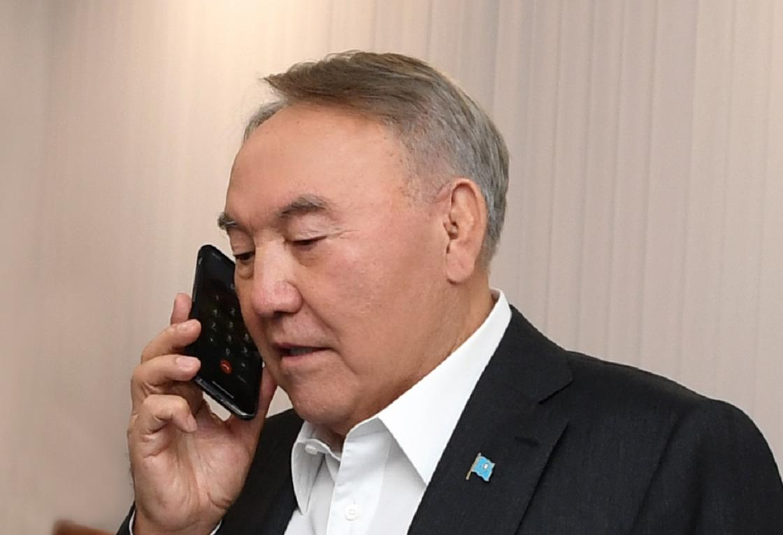 Аксакалов и Маржикпаев рассказали о звонке Назарбаева