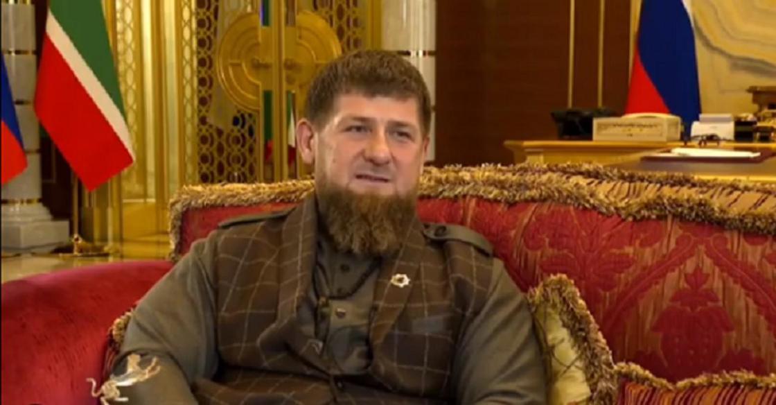 Рамзан Кадыров высказался о Головкине (видео)