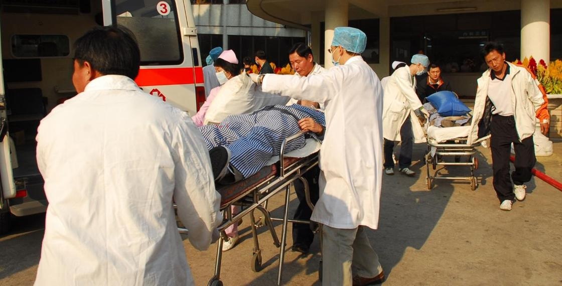 Молодой фельдшер скорой помощи заразился коронавирусом в Павлодаре
