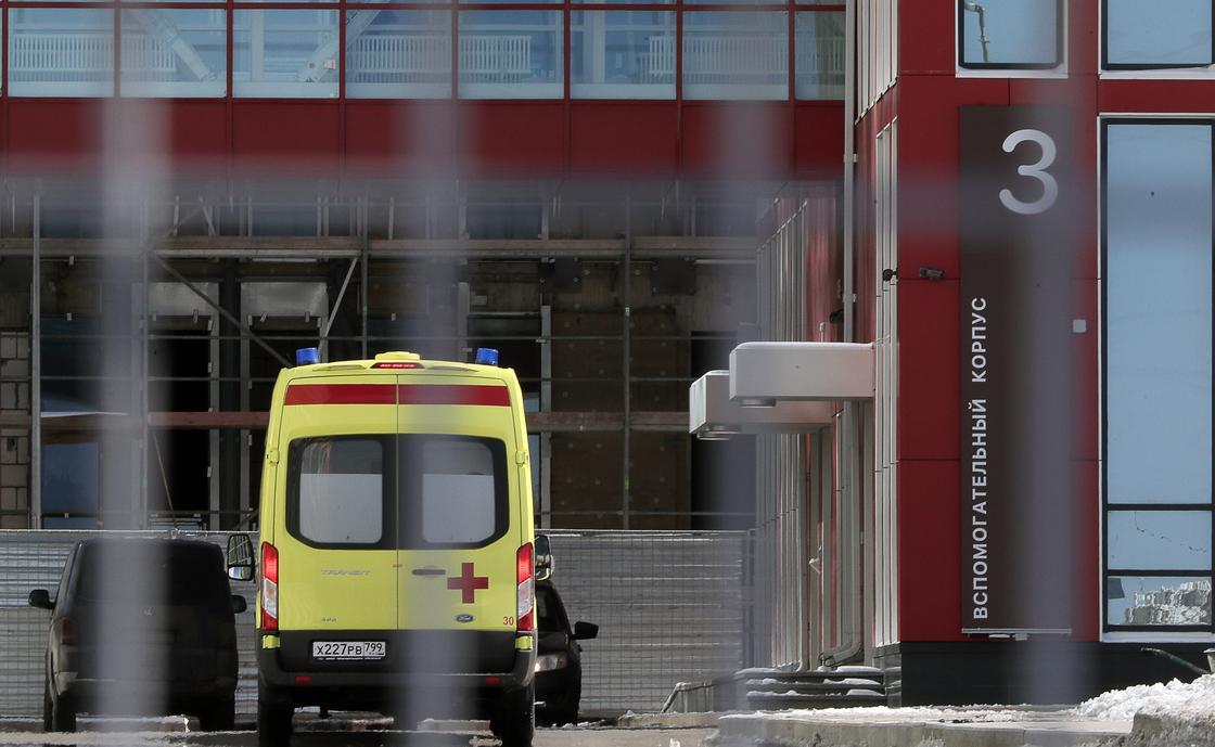 440 новых случаев заражения коронавирусом выявили в России за последние сутки