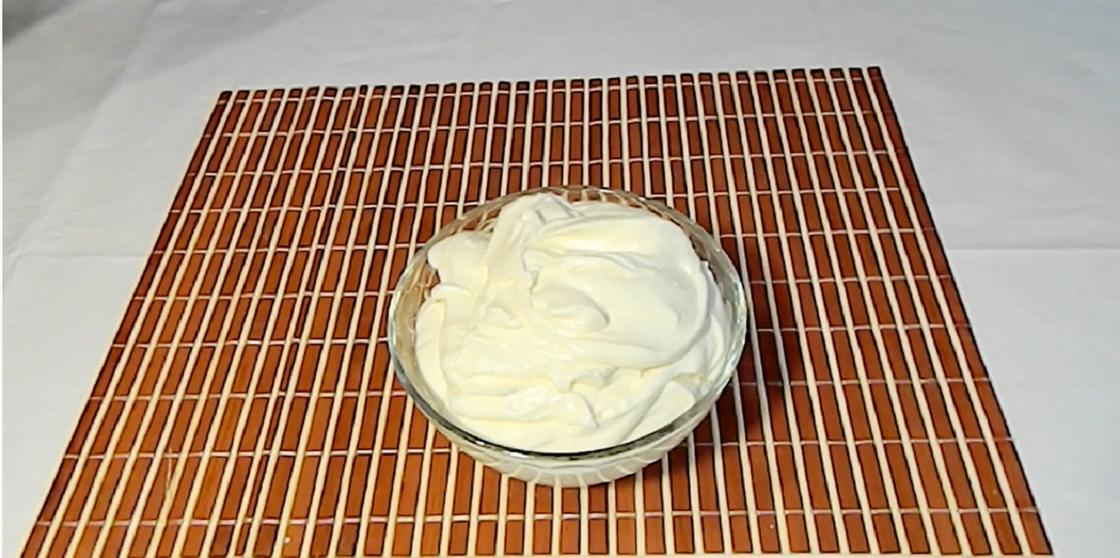 Блинный торт: рецепт с фото