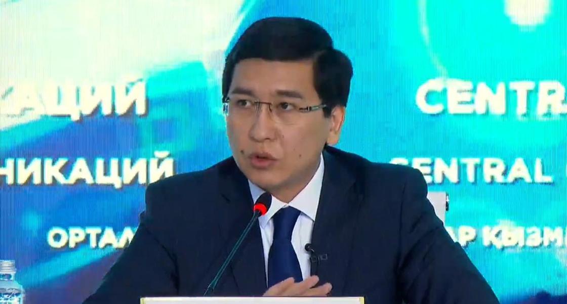 Кружки и секции будут закрыты в Казахстане до 5 апреля