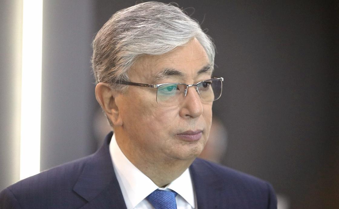 О чем говорит Токаев на заседании Нацсовета в Нур-Султане