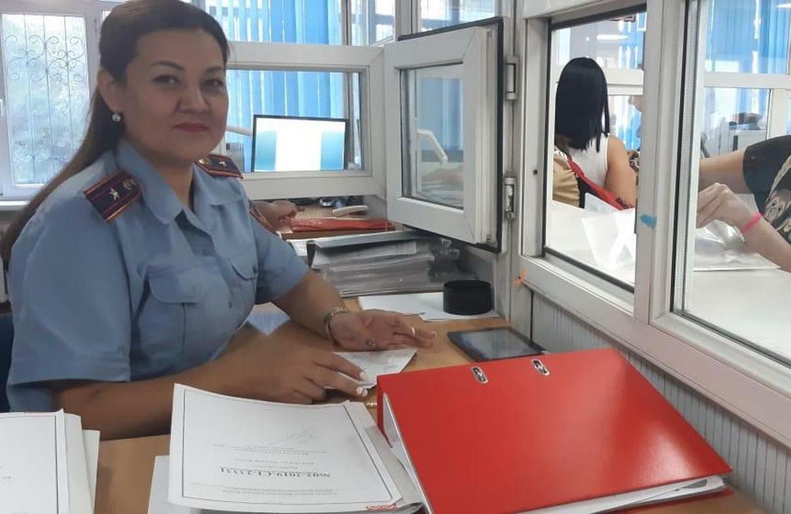 Две сестры 25 лет жили без документов в Алматы