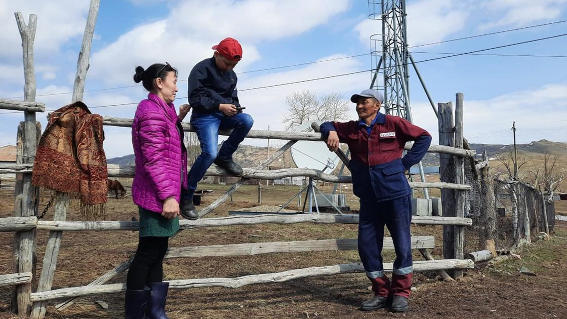 Восточно-Казахстанская область