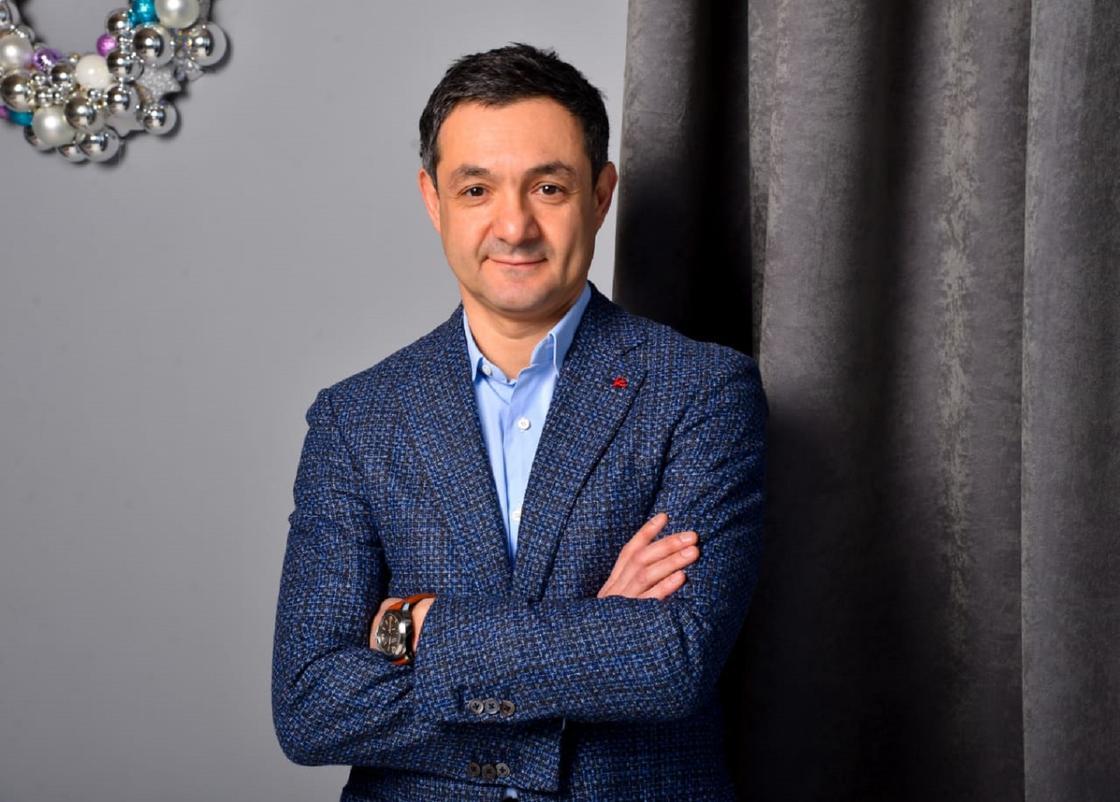 Аркадий Шевцов