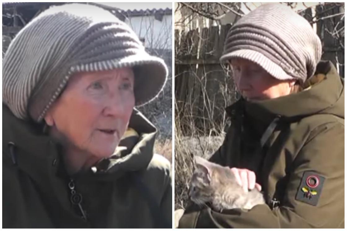 Женщина заявила, что ее собаку усыпили на глазах у внука в Семее
